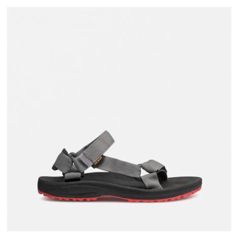 Sandały Teva Winsted Solid 1017420 BRD