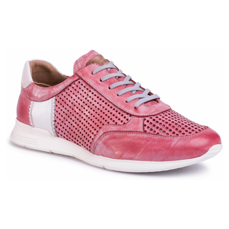 Sneakersy KRISBUT - 5269-5-9 Czerwony