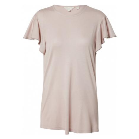 Ted Baker Koszulka 'Ayleez' różowy pudrowy