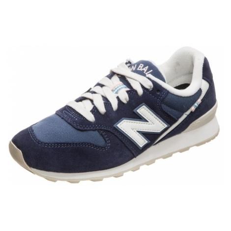 New Balance Trampki niskie '996' beżowy / niebieski / biały