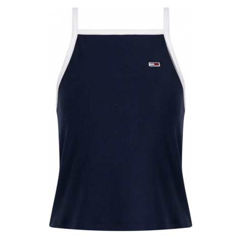 Top Tommy Jeans Tommy Hilfiger