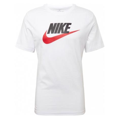 Nike Sportswear Koszulka biały