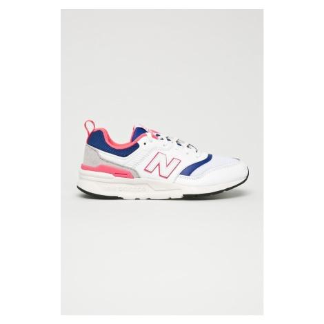 New Balance - Buty dziecięce