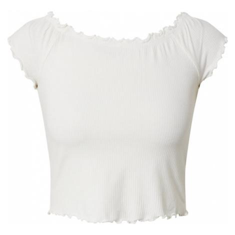 ONLY Koszulka 'Naroma' offwhite