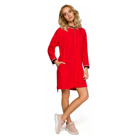 Made Of Emotion Woman's Dress M402