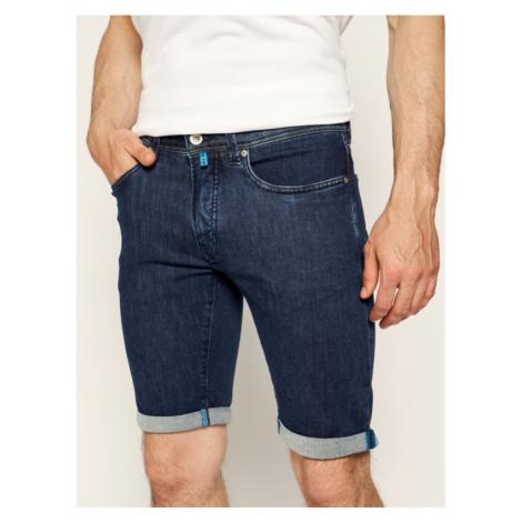 Szorty jeansowe Pierre Cardin