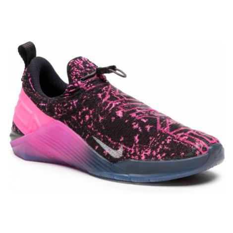 Nike Buty React Metcon BQ6044 063 Czarny