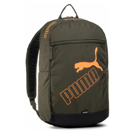 Plecak PUMA - Phase Backpack II 077295 06 Forest Night