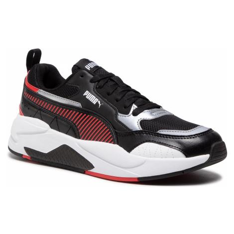 Sneakersy PUMA - Ferrari Race X-Ray 2 306553 01 P Black/Rosso Corsa/P Black