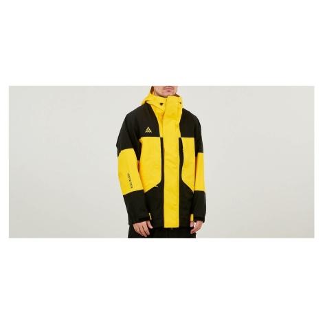Nike ACG Goretex Jacket NRG Amarillo/ Black