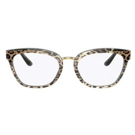 Glasses 3335 VISTA 3163 Dolce & Gabbana