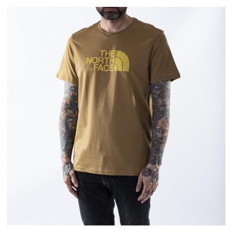 Koszulka męska The North Face S/S Easy Tee NF0A2TX3D9V