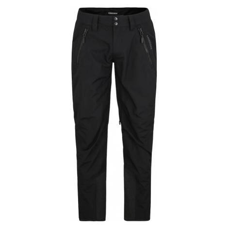 CHIEMSEE Spodnie outdoor ciemny niebieski