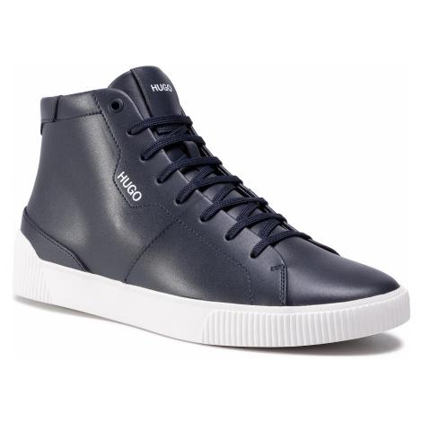 Sneakersy HUGO - Zero 50445727 10228535 01 Dark Blue 401 Hugo Boss