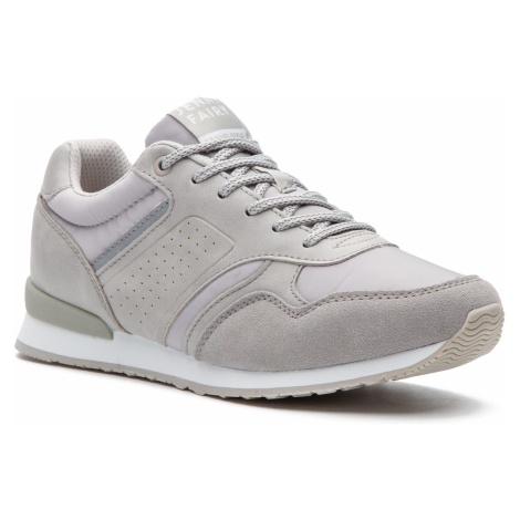 Sneakersy JENNY FAIRY - WP07-181082-02 Grey