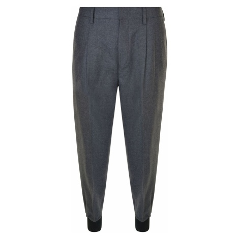 DKNY Reverse Pleated Trousers