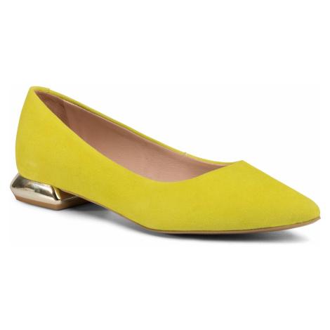 Baleriny L37 - Be Here Z34 Yellow