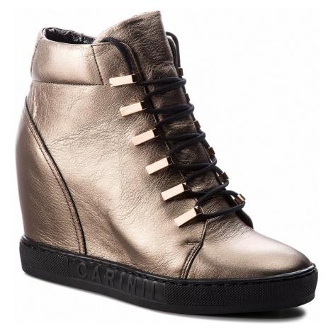 Sneakersy CARINII - B4516 L94-000-000-B88