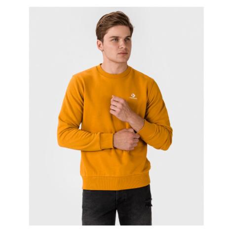 Converse Bluza Pomarańczowy