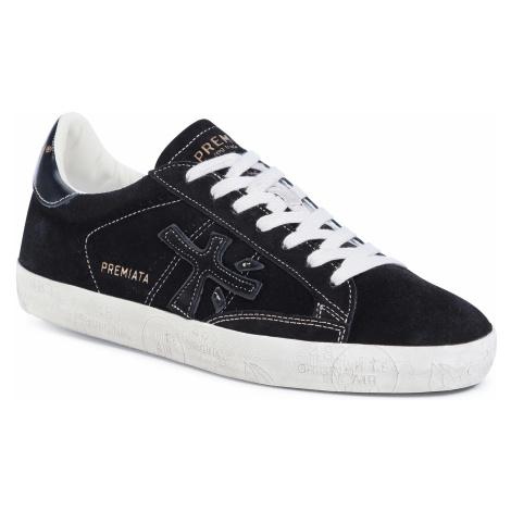 Sneakersy PREMIATA - Steven 4863 Black
