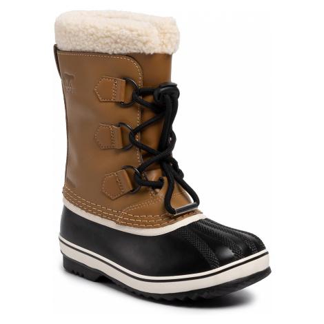 Śniegowce SOREL - Yoot Pac Tp NY1963 Mesquite