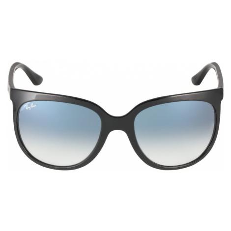 Ray-Ban Okulary przeciwsłoneczne 'CATS 1000' czarny
