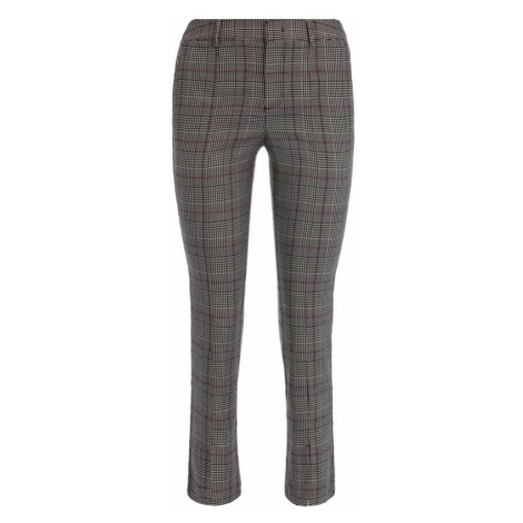 Spodnie materiałowe Guess