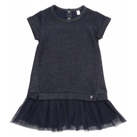 ESPRIT Sukienka kobalt niebieski