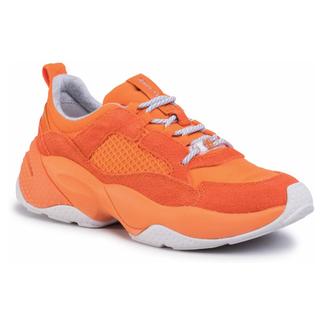 Sneakersy MARC O'POLO - 001 15233501 315 Orange 277