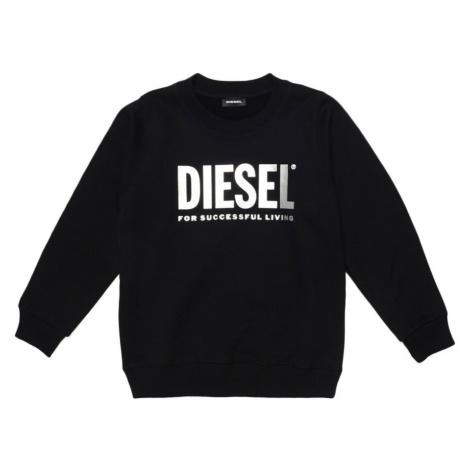 Dziewczęce bluzy nierozpinane Diesel