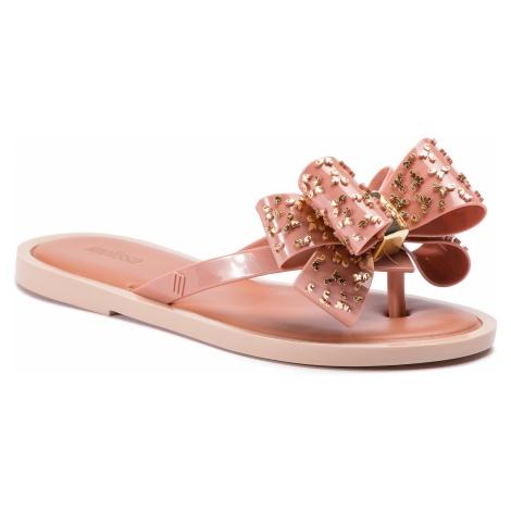 Japonki MELISSA - Flip Flop Sweet Ad 32447 Pink/Beige 51430