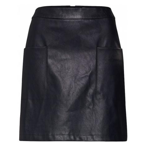 BOSS Spódnica 'Binoly' niebieski Hugo Boss