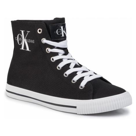 Sneakersy CALVIN KLEIN JEANS - Augusto B4S0671 Black