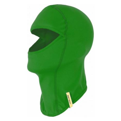 Sensor DOUBLE FACE JNR zielony NS - Kominiarka