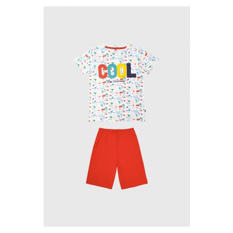 Chłopięca piżama Cool