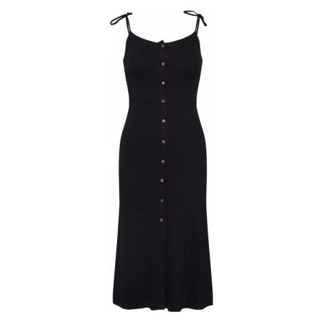 Superdry Letnia sukienka 'CHARLOTTE' czarny