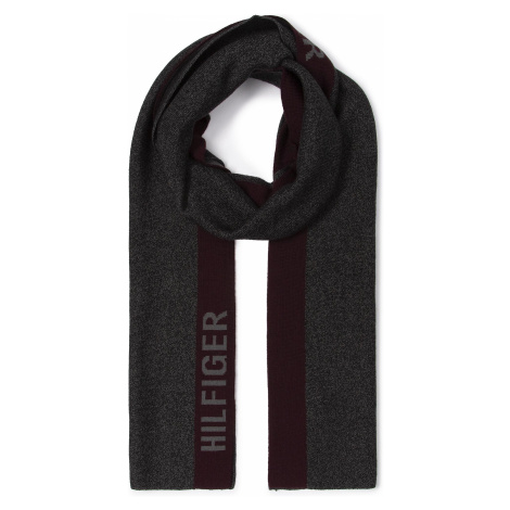 Szal TOMMY HILFIGER - Selvedge Scarf AM0AM05172 0IT