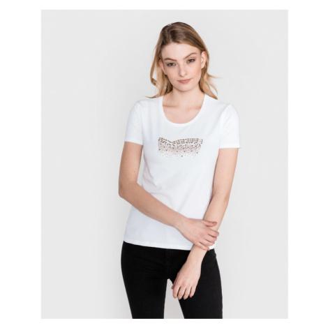 GAS Doll Koszulka Biały