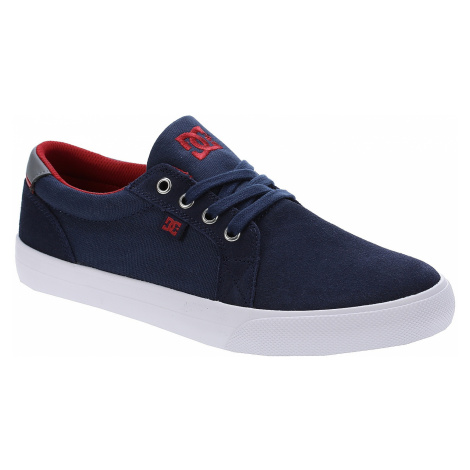 buty DC Council SD - NRD/Navy/Red