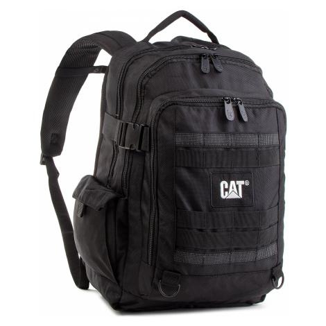 Plecak CATERPILLAR - Backpack Advanced 83393-01 Black
