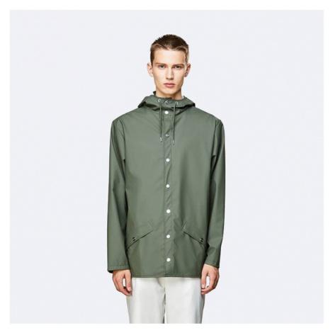 Kurtka Rains Jacket 1201 OLIVE