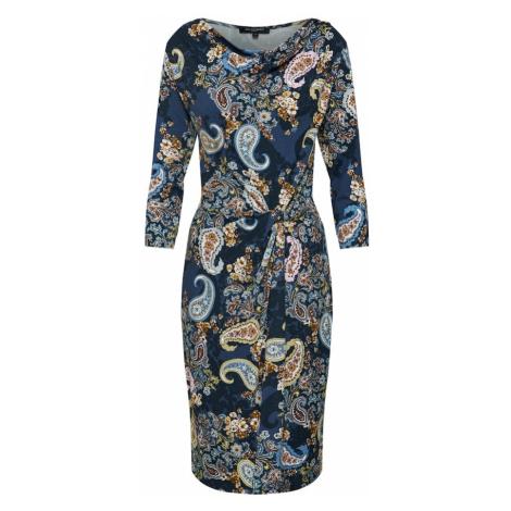 ILSE JACOBSEN Sukienka niebieski