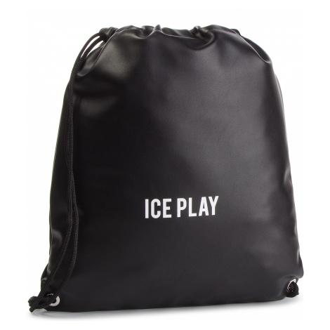 Plecak ICE PLAY - 19E W2M1 7203 6928 9000 Black