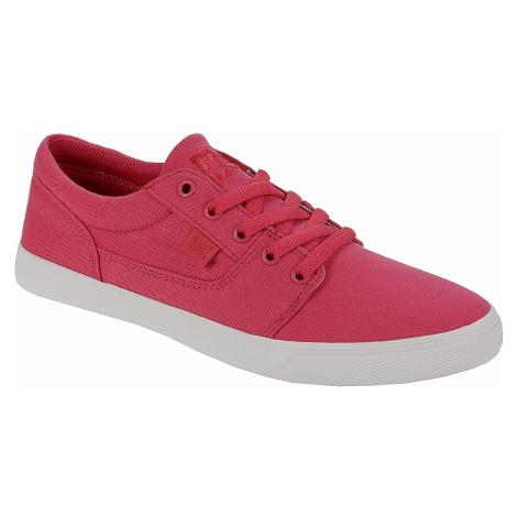 buty DC Tonik W TX - Pink