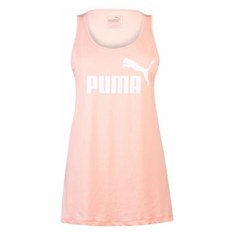 Puma Number 1 Tank Top Ladies