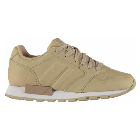 Lonsdale Clapham Leather Ladies Trainers