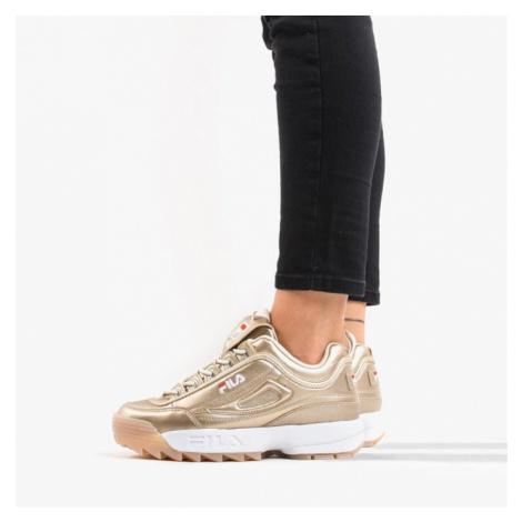 Buty damskie sneakersy Fila Disruptor M Low WMN 1010747 80C