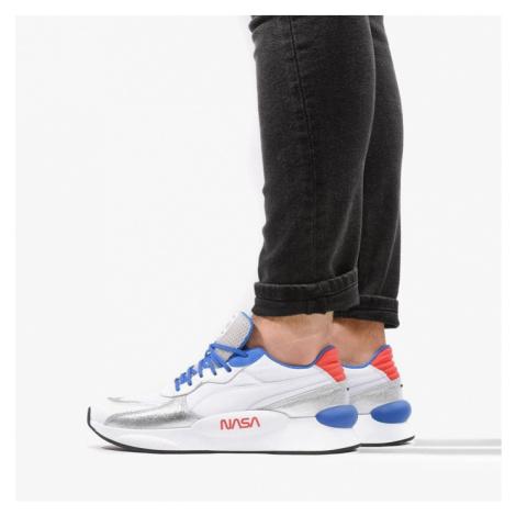 Buty męskie sneakersy Puma RS 9.8 X Space Agency NASA 372509 01