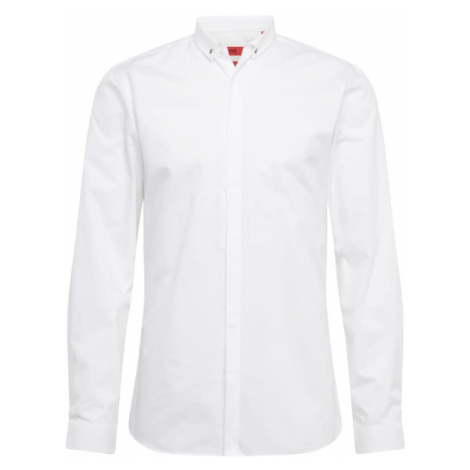 HUGO Koszula 'Ezekiel' biały Hugo Boss