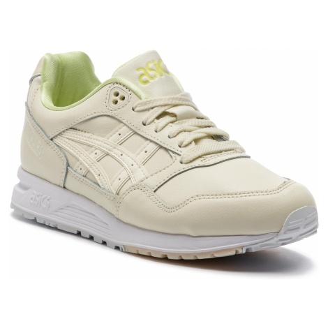 Sneakersy ASICS - Gelsaga 1192A075 Ivory/Ivory 756
